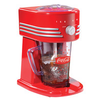 Nostalgia Electrics Coca-Cola Series Frozen Beverage Maker | Overstock.com Shopping - The Best Deals on Beverage Dispensers & Coolers