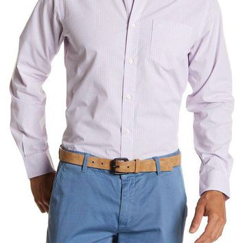 Dockers | Easy Refined Standard Fit Shirt | Nordstrom Rack