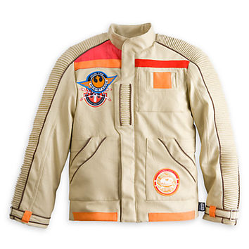 Finn Pilot Jacket for Kids - Star Wars: The Force Awakens