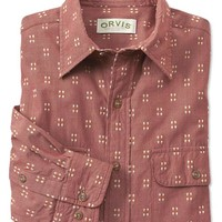 | Long-Sleeved Shirts for Men | Shirts | Men's Clothing - Orvis Mobile