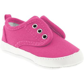 Old Navy Soft Sole Sneakers For Baby