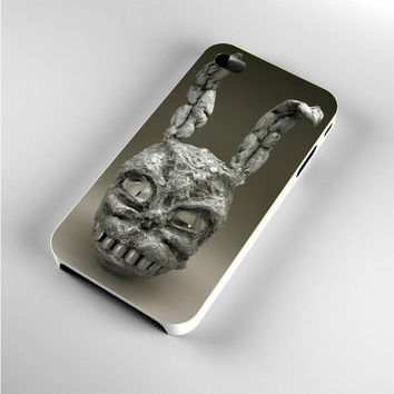 Donnie Darko'S Frank Mask By Pooka iPhone 4s Case