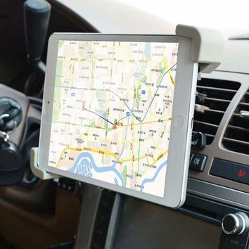 Car Air Vent iPad Stand
