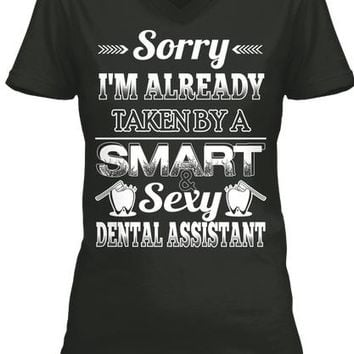 Taken By A Sexy Dental Assistant