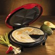 Quesadilla Maker - Small Appliances / Kitchen & Dining: Home & Kitchen