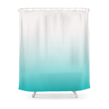 Society6 Yasmine Shower Curtain