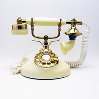 Princess Rotary Phone