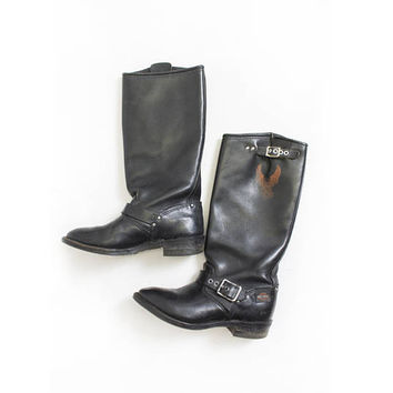 87667c540c6 Best Harley Davidson Boots Products on Wanelo
