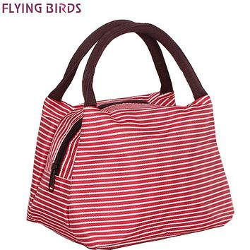 Women Fashion bag for Ladies canvas lunch bags casual purse female tote