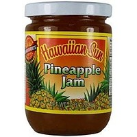 Pineapple Jam 10oz