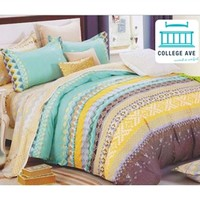 Caribbean Coast TXL Comforter for Twin XL Bedding