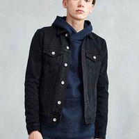 Standard Cloth Denim Trucker Jacket