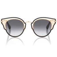 Dhelia butterfly sunglasses