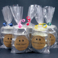 Wax Melts / Tarts 4-Pack -- Buy More and Save -- CHOOSE ANY SIX -- Pick from over 200 scents