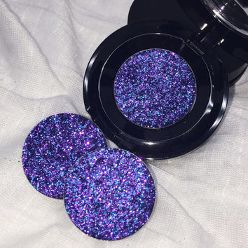 Spank Me Pressed Glitter Makeup Cosmetic Glitter