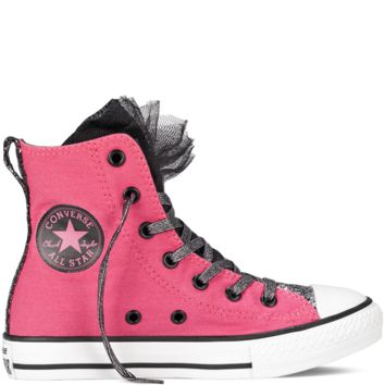 Converse-Chuck Taylor All Star Party Tdlr/Yth-Starflower pink