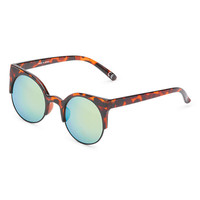 Halls & Woods Sunglasses | Shop Womens Sunglasses at Vans
