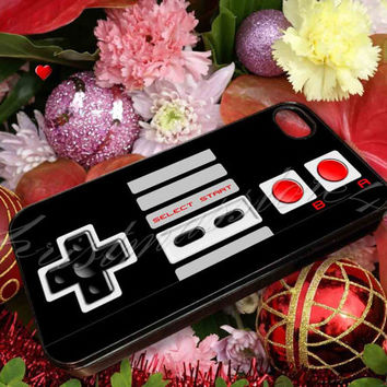 NES Controller Nintendo - for iPhone 4/4s, iPhone 5/5s/5c, Samsung S3 i9300, Samsung S4 i9500 Hard Case