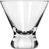 Libbey 8.25-Ounce Cosmopolitan Cocktail/Martini Glass, Set of 12