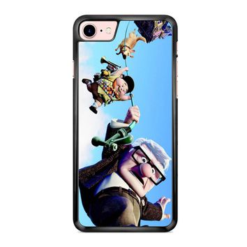 Disney Pixar Up iPhone 7 Case