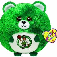 Ty Beanie Ballz Boston Celtics - NBA Ballz