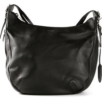 Rag & Bone 'Bradbury' zip hobo bag