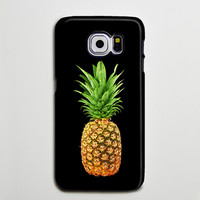 Pineapple Galaxy s7 Edge Plus Case Galaxy s6 s5 Case Samsung Case s6-185