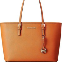 DCCKIN2 MICHAEL Michael Kors Women's Jet Set Multifunction Tote
