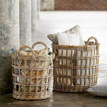 Astoria Nesting Baskets - Set of 2