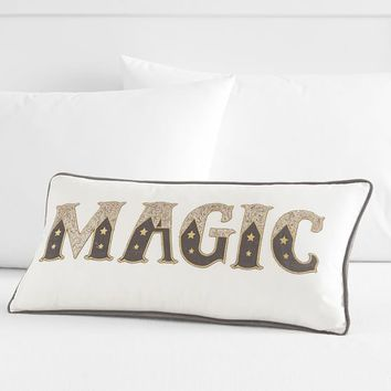 The Emily & Meritt Magic Pillow Cover