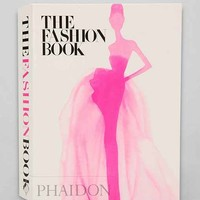 The Fashion Book - Mini Edition By The Editors Of Phaidon Press - Black One