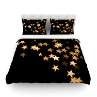 "Skye Zambrana ""Twinkle"" Featherweight Duvet Cover"