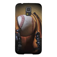 Case: Baseball Season Galaxy S5 Case