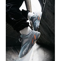 Adidas YEEZY BOOST 700  Runner Boost Fashion Casual Running Sport Shoes