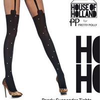Peek Brooklyn - Pearly Bakers Stockings, tights, hold-ups and leggings