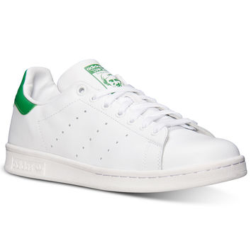 adidas Men s Originals Stan Smith Casual Sneakers from Finish Line 1a013fdbc