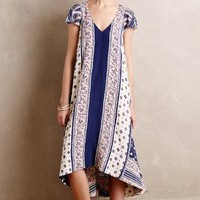 Summertide Swing Dress by Maeve Blue Motif