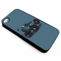 Monster Truckin | iPhone 4/4s 5 5s 5c 6 6+ Case | Samsung Galaxy s3 s4 s5 s6 Case |