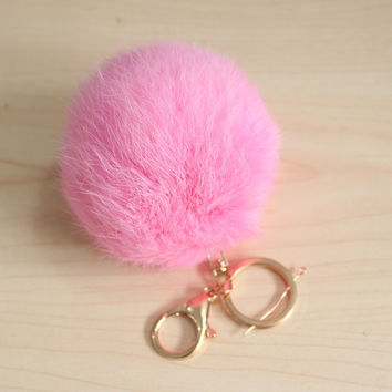 Rabbit Keychain = 5858595329