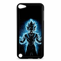 Dragon Ball Super iPod Touch 5 Case
