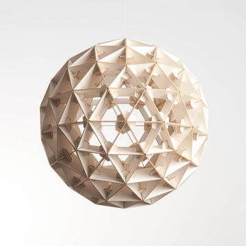 Geodesic Sphere Assembly kit