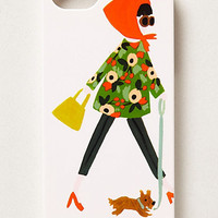Mon Chien iPhone 5 and 5S Case