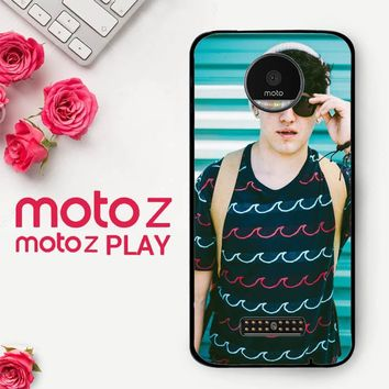 Jc Caylen Our2Ndlife O2L  X0259  Motorola Moto Z Play Case