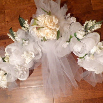 Wedding Arch Swag, Bridal Shower Decoration, Wedding Decoration, Ready To Ship