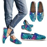 Rainbow Science Casual Shoes-Clearance