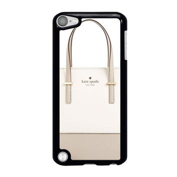 KATE SPADE NEW YORK TOTE iPod Touch 5 Case Cover