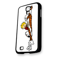 Calvin And Hobbes Samsung Galaxy S4
