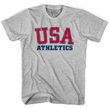 USA Athletics Ultras T-shirt