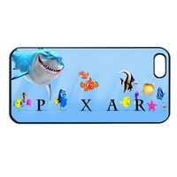 Nemo and Friends 2 iphone 5 case