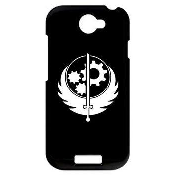 Fallout Brotherhood Of Steel HTC One S Case